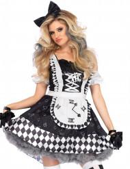 Kostume te-prinsesse til kvinder