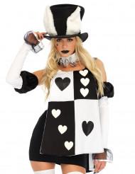 Kostume frk kulør til kvinder