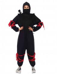 Karate ninja - Ninjakostume til kvinder
