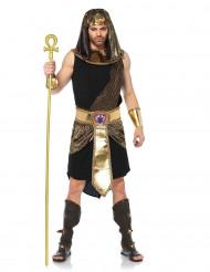 Kostume egyptisk konge