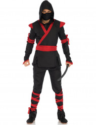 Kostume ninja lejemorder til voksne