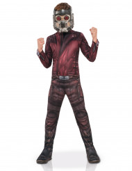 Kostume Starlord™ Guardians of the Galaxy™ til børn