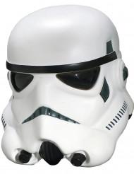 Hjelm Stormtrooper™ Collector til voksne