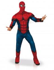 Kostume Spiderman™ Homecoming luksus til voksne