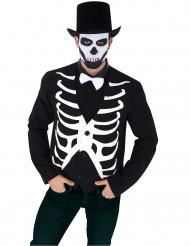Vest skelet til mænd