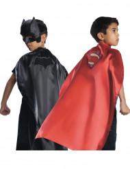 Kappe vendbar Batman VS Superman™ til børn