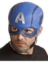 Hjelm Captain America™ Avengers™ til voksne