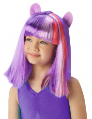 Paryk Twilight Sparkle™ My Little Pony™ til piger