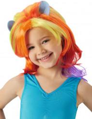 Paryk Rainbow Dash™ My Little Pony™ til piger
