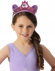 Hårbøjle med tiara Twilight Sparkle™ My Little Pony™til piger