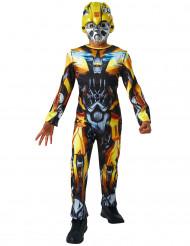 Kostume Bumble Bee™ Transformers 5™ til børn
