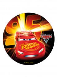 Sukkerdekoration Cars 3™ 20 cm