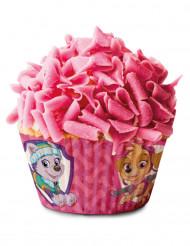 50 Cupcake forme med Paw Patrol
