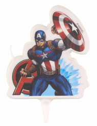 Fødselsdagslys med Captain America™