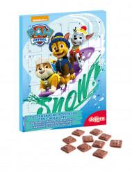 Chokolade julekalender Paw Patrol™