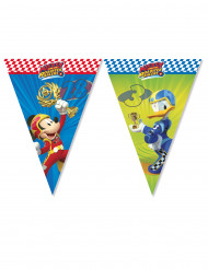 Guirlande faner Mickey & Donald Racing™