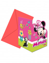 Minnie Happy™ invitationskort