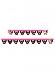 Guirlande Happy Birthday Minnie Happy™ 2 meter