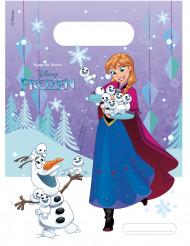 6 Gaveposer med Elsa og Olaf -  Frost™