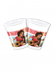 8 Plastikkrus 200 ml Elena fra Avalor™