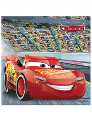 20 Papirservietter - Cars 3™ 33 x 33