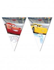 Guirlande med faner Cars 3™