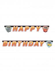 Guirlande Happy Birthday Cars 3™ 2 m