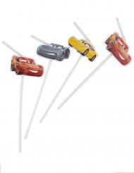 Cars 3™ sugerør