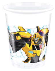 8 Plastikkrus 200 ml Transformers RID™