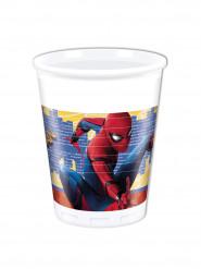 8 Plastikkrus Spiderman Homecoming™