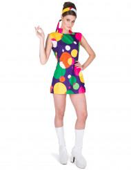 Kostume pop disco til kvinder