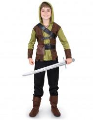 Kostume Robin fra skoven til drenge