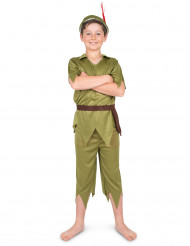 Kostume drenge fra en fortryllet verden
