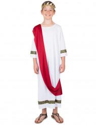 Kostume romersk kejser til drenge