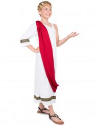 Kostume romersk kejserinde til piger