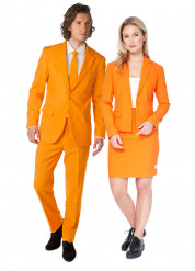 Jakkesæt Opposuits™ Orange