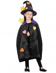 Patchwork heksekit til børn