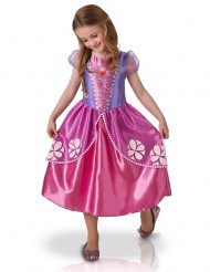 Prinsesse Sofia™ kostume til piger