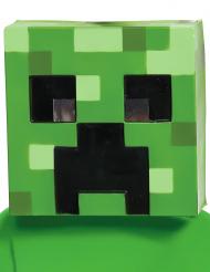 Maske Creeper Minecraft™ til børn