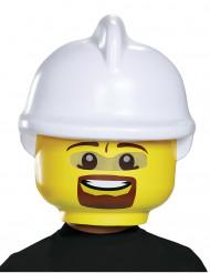 Maske brandmand LEGO® til børn