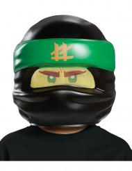 Maske Lloyd Ninjago® LEGO® til børn - fra filmen