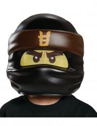 Maske Cole Ninjago® LEGO® til børn - fra filmen