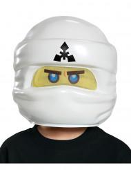 Maske Zane Ninjago® LEGO® til børn - fra filmen