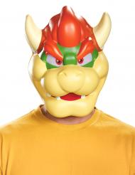 Maske Bowser Nintendo® til voksne