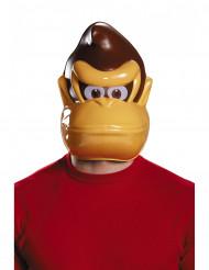Maske Donkey Kong Nintendo® til voksne