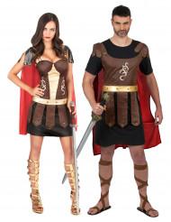 Parkostume Gladiatorer