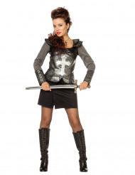 Kostume ridder til kvinder