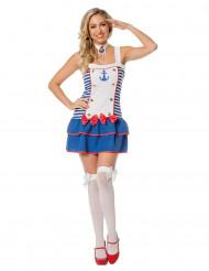 Kostume marine til kvinder
