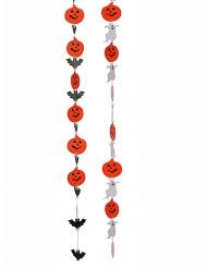 Hængende dekoration 2 stk. Halloween 130 cm