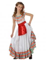 Kostume mexicansk til piger